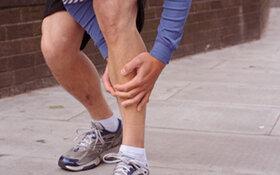 علائمی در پا که نشانه افزایش قند خون است