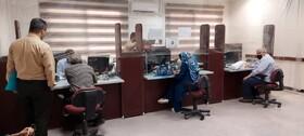 دفتر نمایندگی آبادان