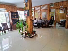 دفتر نمایندگی همدان
