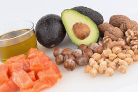 خوراکی های طبیعی ضد پیری