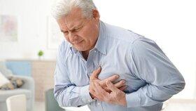 در هنگام حمله قلبی چه باید کرد؟