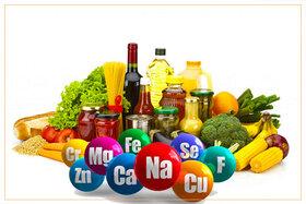 بهترین ویتامینها برای تقویت چشم