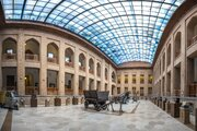 آخرین باری که به موزه رفتید کی بود؟