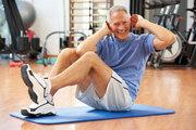 کلسترول بالا را با ورزش موثر، کاهش دهید!
