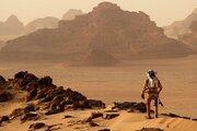 احتمال وجود حیات در قمر فوبوس