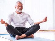 مدیتیشن ساده برای تقویت عضله حافظه