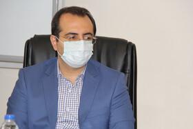 معارفه اعضای جدید کمیته انضباطی