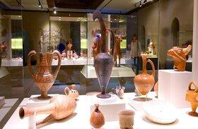 موزههای تهران باز شد