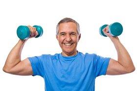 بعد از ۵۰ سالگی نیاز به ورزش متفاوتی دارید؟