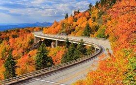 پاییز فصل سفر است؛ به سه دلیل