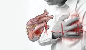 علایم سکته قلبی یک ماه قبل از وقوع