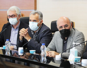 جلسه کمیته سلامت