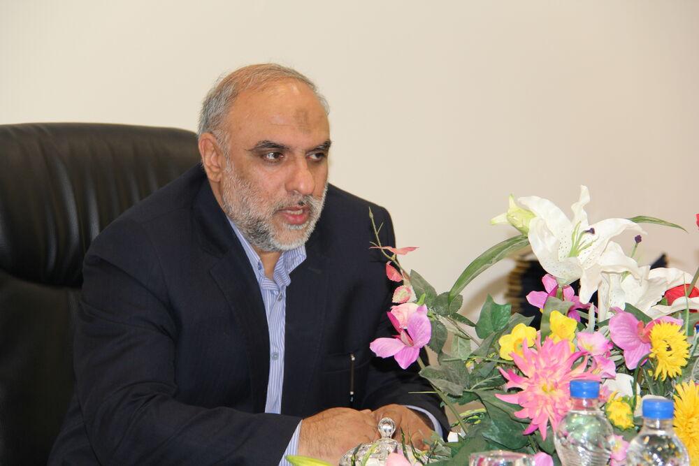 عباس حاجیصادق، رئیس صندوقهای بازنشستگی صنعت نفت شد
