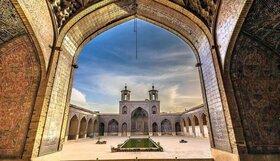 مسجد وکیل شیراز؛ یادگار تاریخ ایران