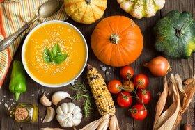 ضرورت تغذیه متناسب با تغییر فصل